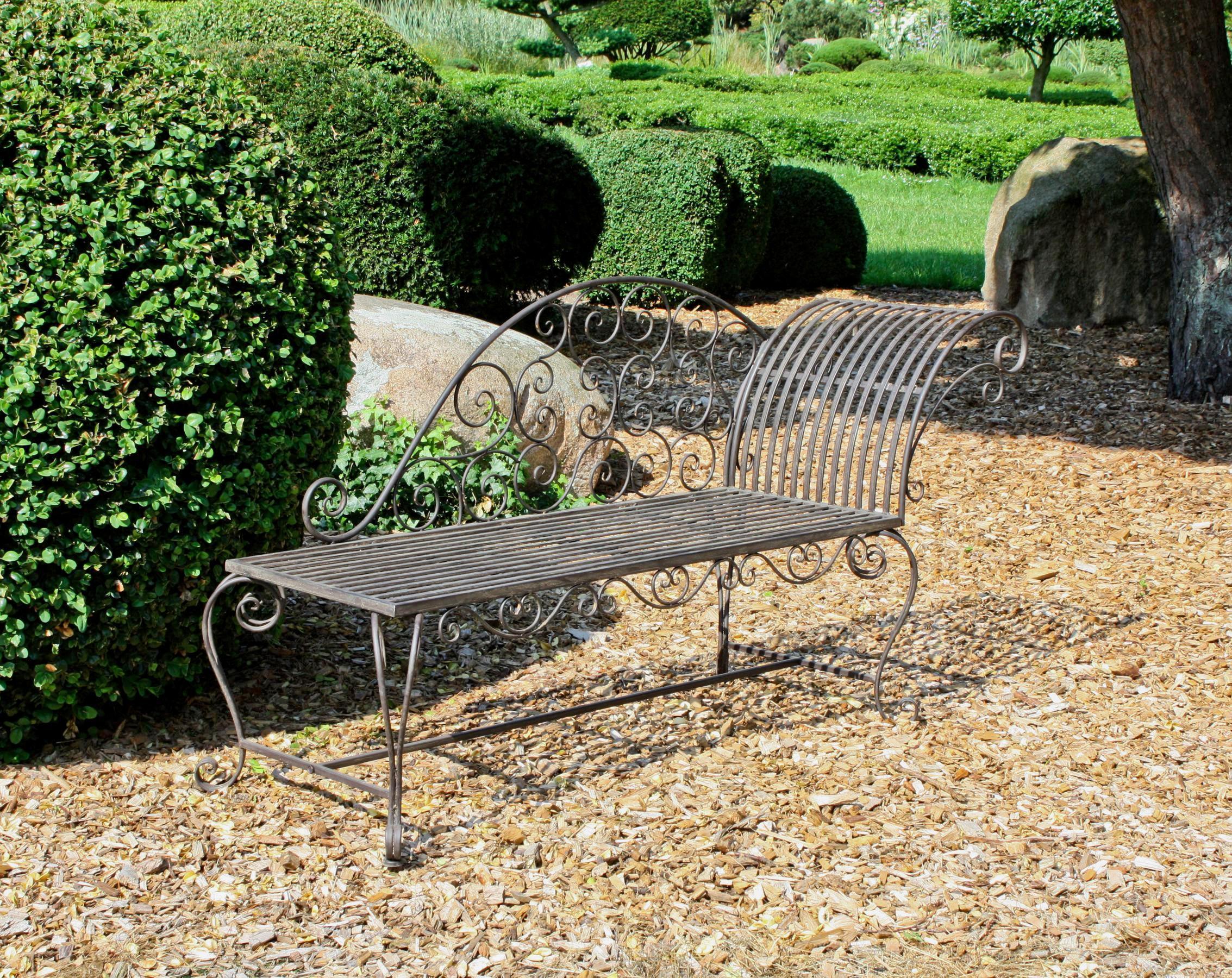 Gartenbank Lamington