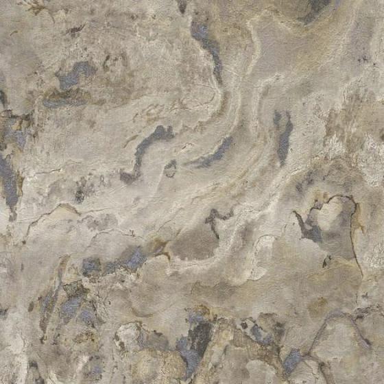 Tapeta 6723800 Art&nature - šedá/hnědá, Moderní (53/1005cm)