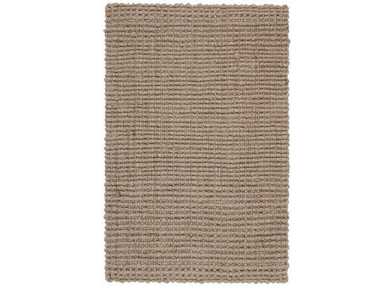 Ručné Tkaný Koberec Stockholm 1 - sivá, Basics, textil (60/90cm) - Mömax modern living