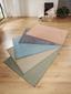 Hochflorteppich Piper 120x170 cm - Grün, Basics, Textil (120/170cm) - Luca Bessoni
