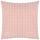 Zierkissen Emilia - Rosa, MODERN, Textil (45/45cm) - Luca Bessoni