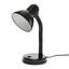 Lampa Leona*cenový Trhák* 40 Watt - čierna, kov/plast (12,5/34/18,5cm) - Based