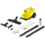 Dampfreiniger Sc 3 Easyfix - Gelb/Schwarz, Kunststoff - Kärcher