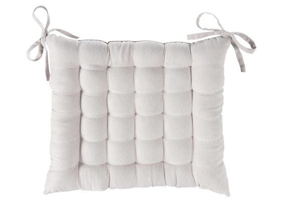 Sedací Vankúš 'anke' - biela, textil (40/40cm) - Mömax modern living