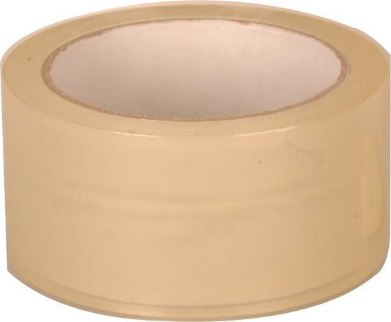 Csomalogó Szalag 6600cm - áttetsző, konvencionális, műanyag (6600cm)