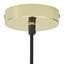 Závesná Lampa Skelleton 30/110 Cm, 60 Watt - zlatá, kov (30/110cm) - Mömax modern living