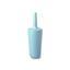 Wc Štětka Lilo - modrá, Moderní, umělá hmota (11,43/36,20cm) - Mömax modern living