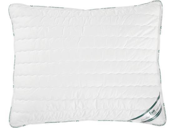 Kopfpolster Medisan 70x90 cm - Weiß, KONVENTIONELL, Textil (70/90cm) - FAN