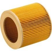 Faltenfilter für Kärcher Wd 3 Premium - KONVENTIONELL, Kunststoff (13/13/13cm) - Kärcher