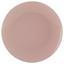 Talíř Jídelní Sandy - růžová, Konvenční, keramika (26,8/2,42cm) - Mömax modern living
