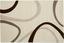 Szőnyeg Joyce - Bézs, konvencionális, Textil (120/170cm) - OMBRA