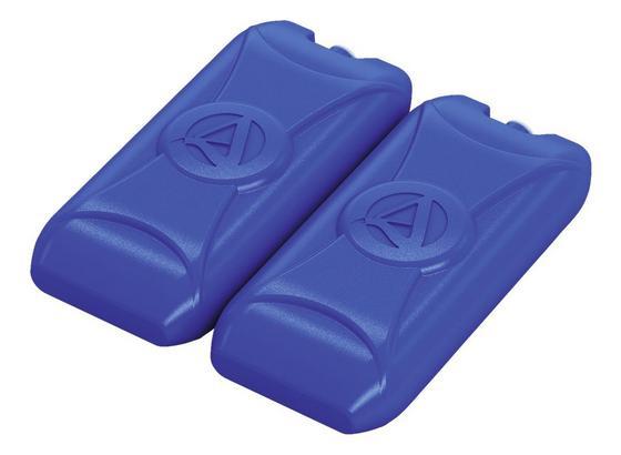 Chladicí Akumulátor Frosti - modrá, umělá hmota (18,5/4,7/8,7cm)