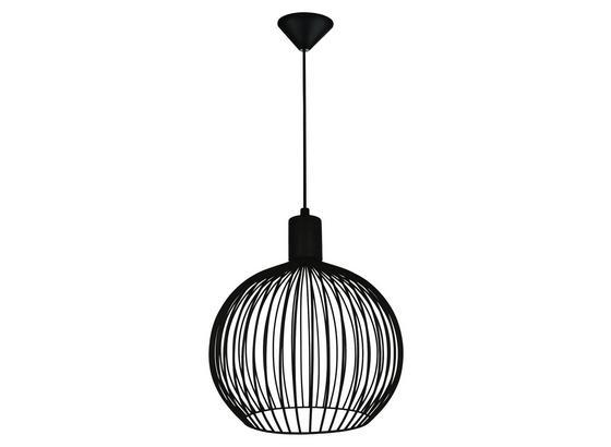 Závesná Lampa Jesse - Moderný, umelá hmota/kov (30/140cm) - Mömax modern living