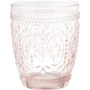 Pohár Na Vodu St. Remy - ružová, Romantický / Vidiecky, sklo (8,1/9,8cm) - Mömax modern living