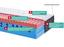 Komfortschaummatratze 3D Deluxe 90x200 - Weiß, KONVENTIONELL, Textil (200/90/30cm) - Primatex Deluxe