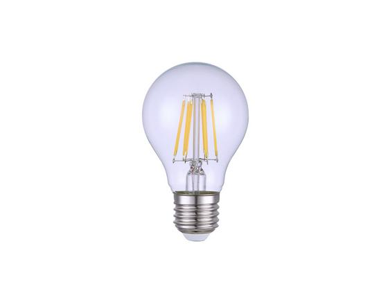 LED-Leuchtmittel Dean - Klar, KONVENTIONELL (6/10cm)