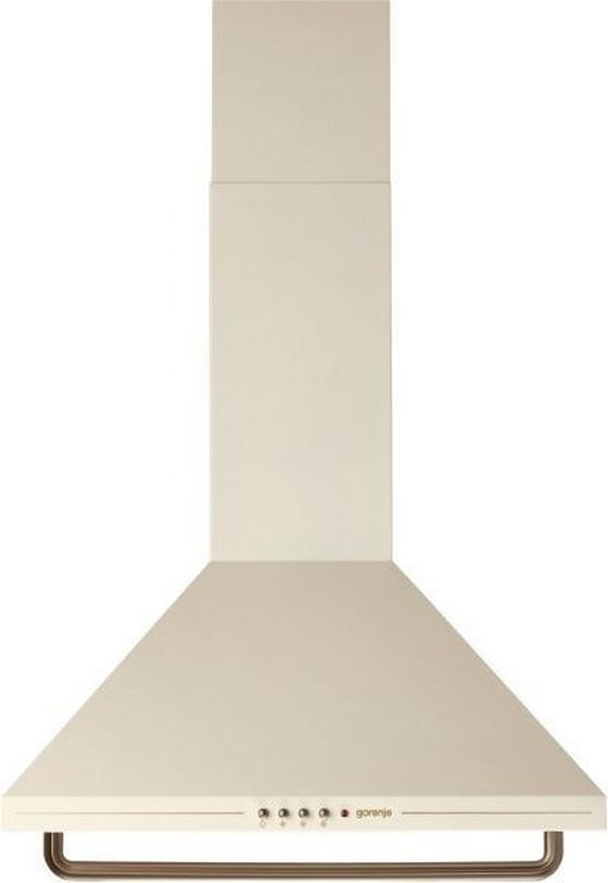 Digestor Dk63cli - Konvenčný (60/28/50cm) - Gorenje