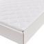 Komfortschaummatratze Base H3 90x200 - Weiß, MODERN, Textil (200/90cm) - Livetastic
