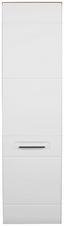 Midi Skrinka Avensis 307 - farby dubu/biela, Moderný, kompozitné drevo (35 128,5 33cm) - Luca Bessoni