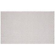 Handwebteppich Xenia 70x120 cm - Grau, Textil (70/120cm) - James Wood