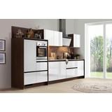Vstavaná Kuchyňa Star - Basics (400cm)
