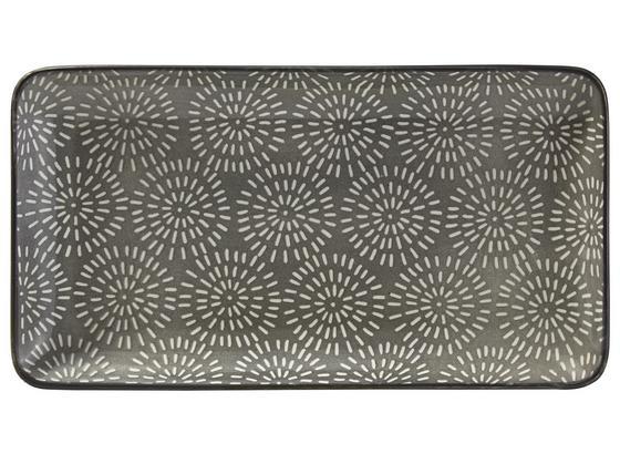 Tácka Nina - sivá, keramika (12/22cm) - Mömax modern living