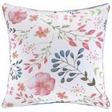 Polštář Ozdobný Blossoms - Multicolor, Romantický / Rustikální, textil (45/45cm) - Mömax modern living