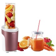 Smoothie Maker Power Smoothie - Altrosa, MODERN, Kunststoff (12/12/34cm)