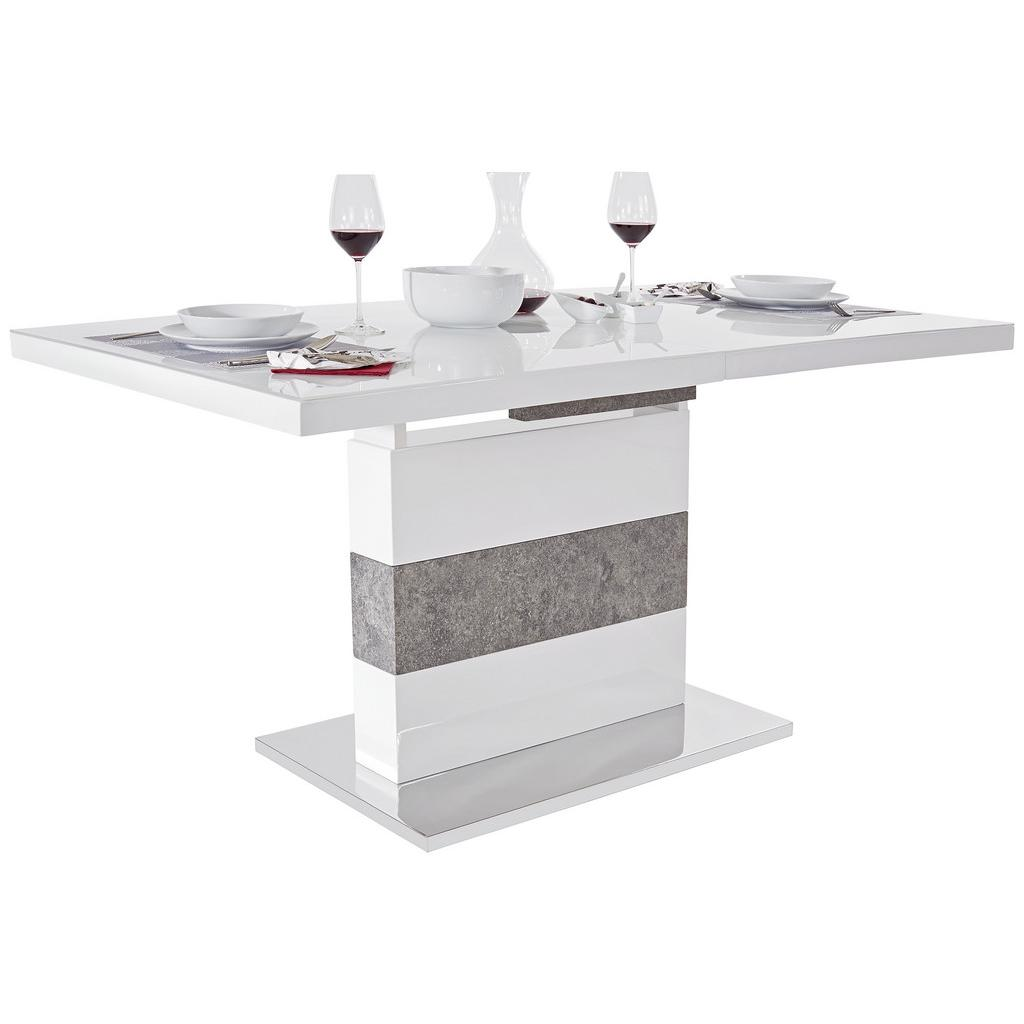Výsuvný Stůl Ralf Ii 160 Az