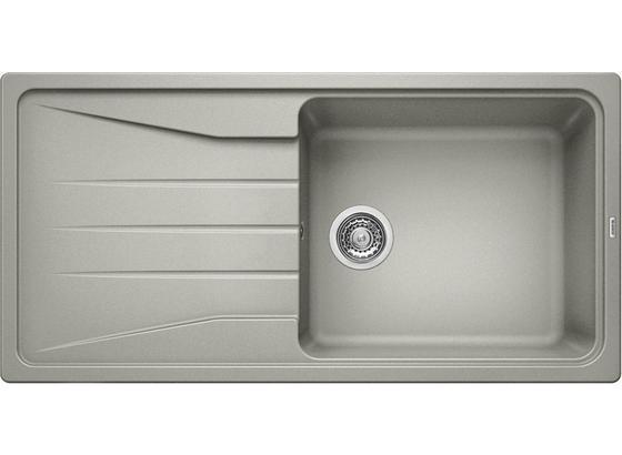 Dřez Blanco Sona Xl 6 S - přírodní materiály (100/50/19cm) - Blanco