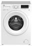 Waschmaschine Beko Wya 61483 Ptle - Weiß, KONVENTIONELL (60/84/49cm) - Beko