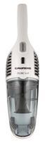 Akku-Handstaubsauger Vch 9630 - Silberfarben/Weiß, Basics, Kunststoff (16.1/63/34.5cm) - Grundig
