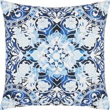 Zierkissen Marrakesch - Blau, ROMANTIK / LANDHAUS, Textil (45/45cm) - JAMES WOOD