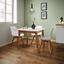 Jidelní Stůl Harry - bílá, Moderní, dřevo (90/90/75cm) - Mömax modern living