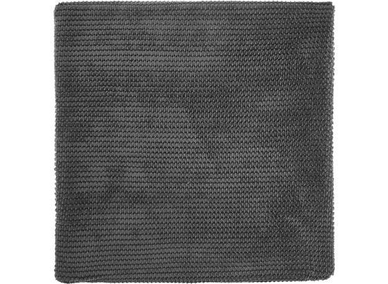 Povlak Na Polštář Maxima -ext- - tmavě šedá, Konvenční, textil (50/50cm) - Mömax modern living