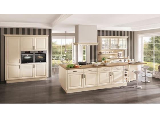Kuchyňa Na Mieru Chicago - kompozitné drevo