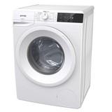 Waschmaschine WE843P B: 60 cm Weiß - Weiß, Basics (60/85/54,5cm) - Gorenje