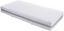 Taschenfederkernmatratze Gelfeel Deluxe H2 90x200 - Weiß, KONVENTIONELL, Textil (200/90/22cm) - Primatex Deluxe
