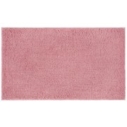 Badematte Alessa - Rosa, ROMANTIK / LANDHAUS, Textil (70/120cm) - James Wood