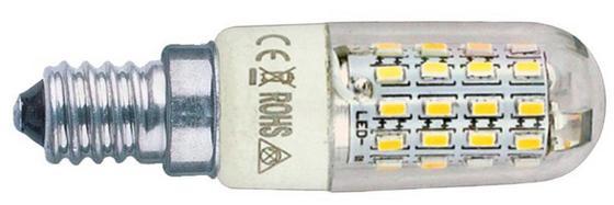 LED-smd-Leuchtmittel 300 lm, E14, A+ - Klar, KONVENTIONELL (2,9/7,6cm)