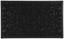 Rohožka Linus - černá, umělá hmota (60/80cm) - Mömax modern living