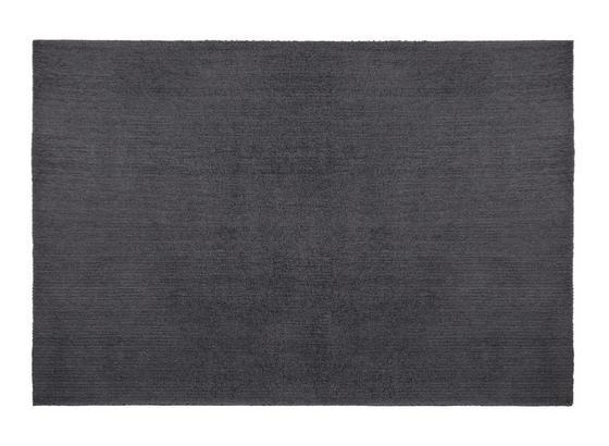Teppich Nala - Dunkelgrau, MODERN, Textil (120/170cm) - Luca Bessoni