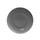 Dezertný Tanier Sandy - sivá, Konvenčný, keramika (20,4/1,8cm) - Mömax modern living