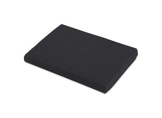 Prostěradlo Napínací Basic - černá, textil (180/200cm) - Mömax modern living