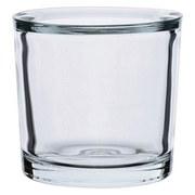 Windlicht Hurricane - Klar, MODERN, Glas (12/8cm)