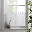 Záclona Krátká Hanna - přírodní barvy, textil (145/50cm) - Mömax modern living