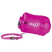 Schwimmkissen Maxxmee Schwimmboje Pink - Pink, Basics, Kunststoff (37,5/72cm)