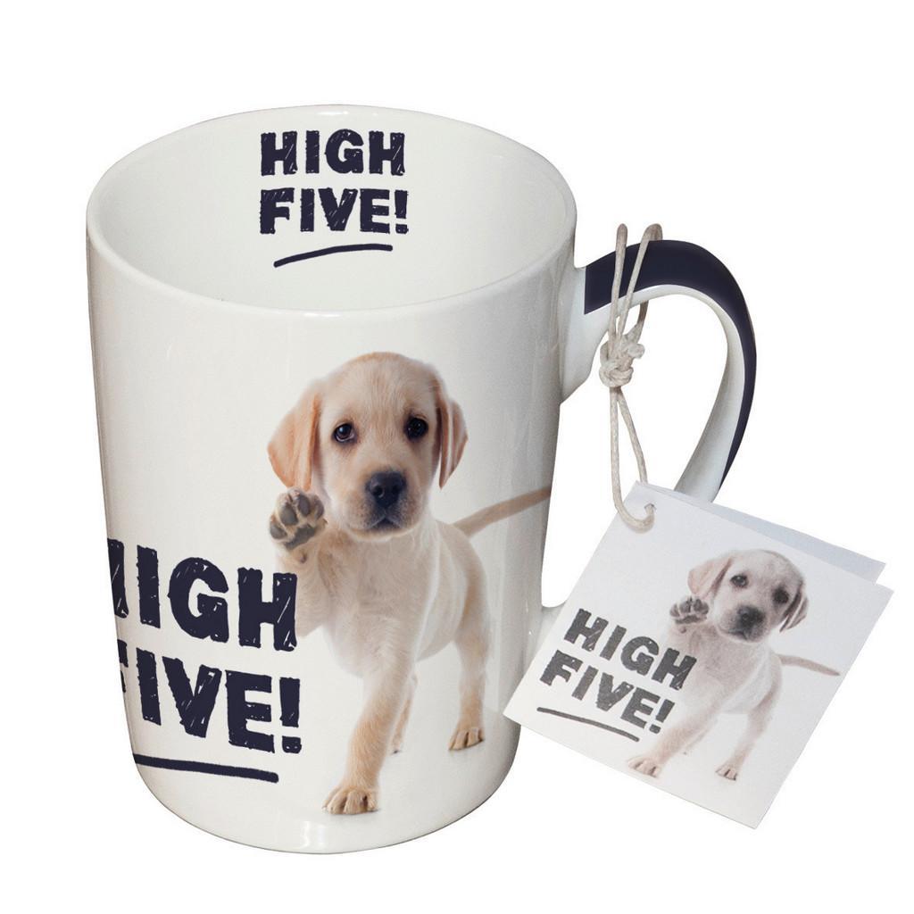 Hrnček Na Kávu High Five