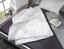 Stepppelt Paplan Daniela - Fehér, konvencionális, Textil (140/200cm)