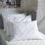 Kopfpolster Andreas 70x90cm - Weiß, KONVENTIONELL, Textil (70/90cm) - Primatex